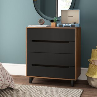 Masten 4 Drawer Chest