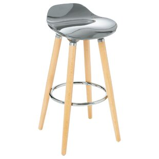 Hutchison 69cm Bar Stool By Norden Home