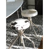 Janessa 23 Swivel Bar Stool by Willa Arlo Interiors