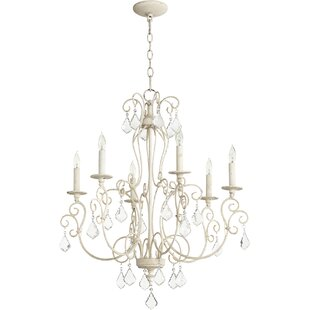 Richland 6-Light Chandelier