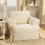 Miraculous Cotton Duck Chair Cover Wayfair Andrewgaddart Wooden Chair Designs For Living Room Andrewgaddartcom