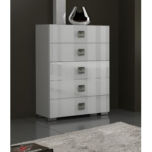 Dorland 5 Drawer Chest