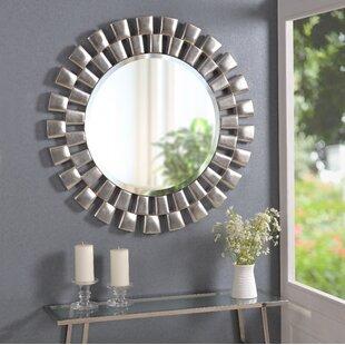 Accent Mirror By Willa Arlo Interiors
