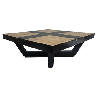 Eastern Legends Transitions Coffee Table
