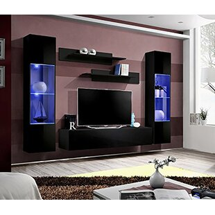 Bargain Volz Entertainment Center for TVs up to 70 by Orren Ellis Reviews (2019) & Buyer's Guide