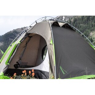 The Backside T-6 Tent