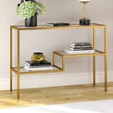 Merissa 42 Console Table by Mercer41