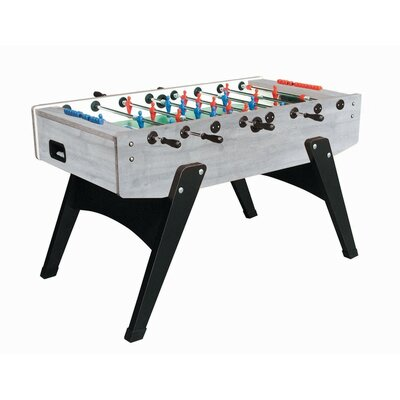 Garlando G Foosball Table Wayfair - Official foosball table