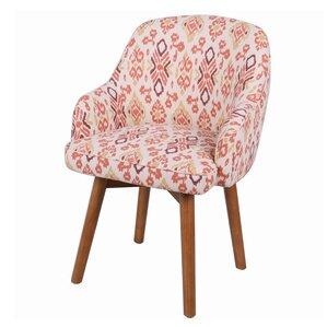 Laila Swivel Arm Chair by ..