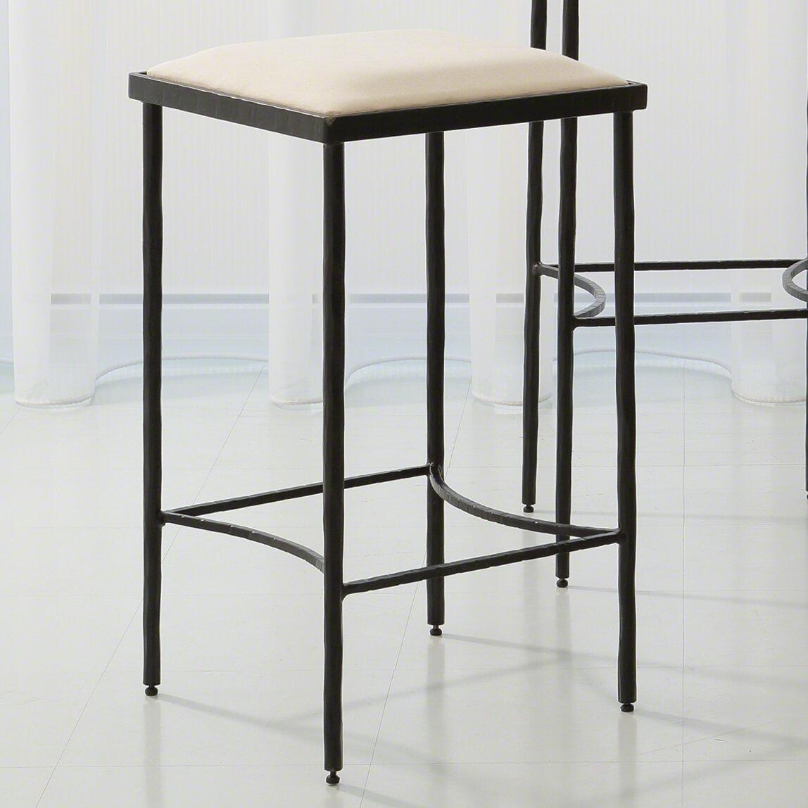 Stupendous Hammered 25 Bar Stool Unemploymentrelief Wooden Chair Designs For Living Room Unemploymentrelieforg