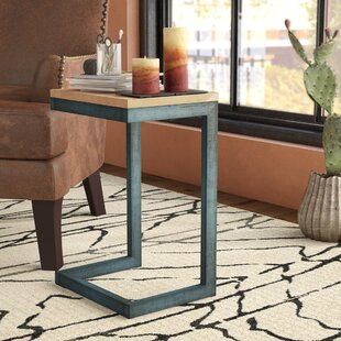 Best Reviews Astor End Table By Williston Forge