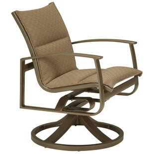 MainSail Swivel Patio Dining Chair by Tropitone Wonderful