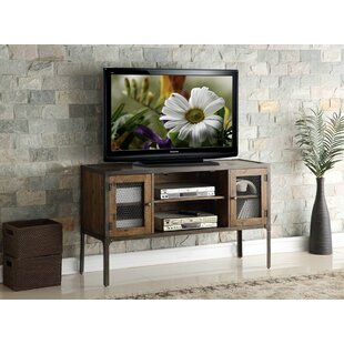 Drusilla TV Stand by 17 Stories
