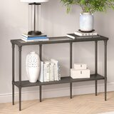 Guyette 45 Console Table by Williston Forge