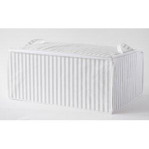 2-tlg. Aufbewahrungsbox Anton aus Kunststoff von C.I.E