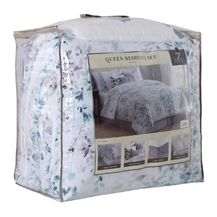 Studio Petra 7 Piece Comforter Set