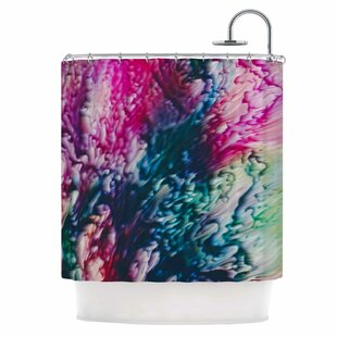 Single Shower Curtain By East Urban Home