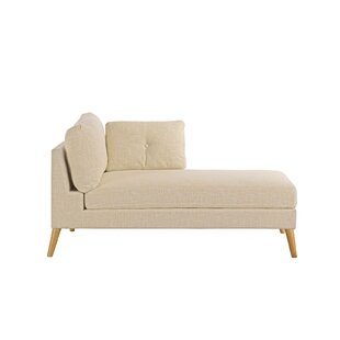 George Oliver Greenman Chaise Lounge