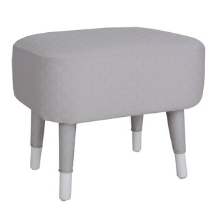 Porthos Home Lillet Ottoman