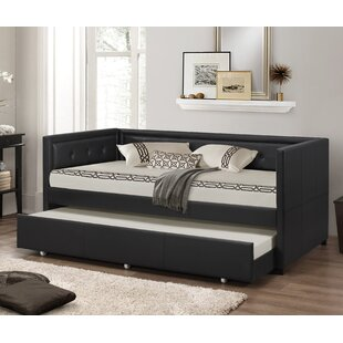 Trommald Daybed with Trundle by Latitude Run