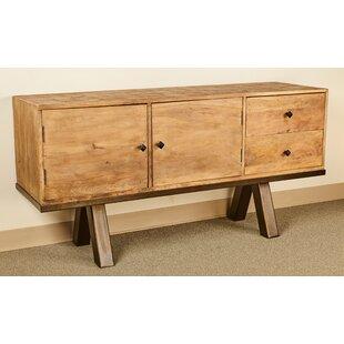 Waldrop 24'' TV Stand Millwood Pines