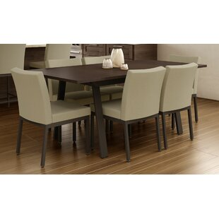 Aticus 7 Piece Extendable Dining Set Brayden Studio