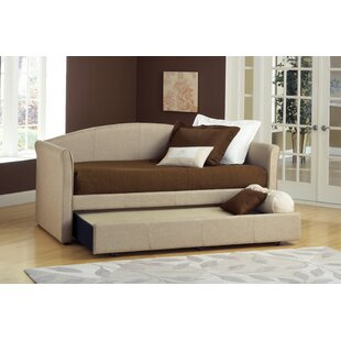 Siesta Twin Daybed with Trundle