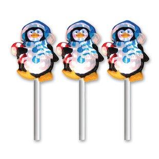 bd892a3bc Outdoor Christmas Penguin