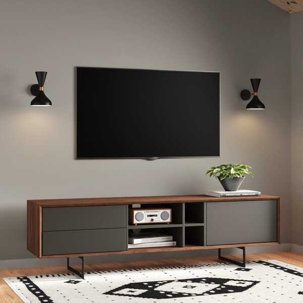 Hatten 71 Tv Stand Reviews Allmodern