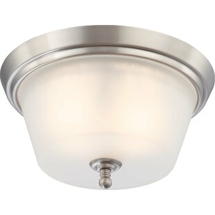 Great choice Reynal Outdoor Flush Mount By Charlton Home