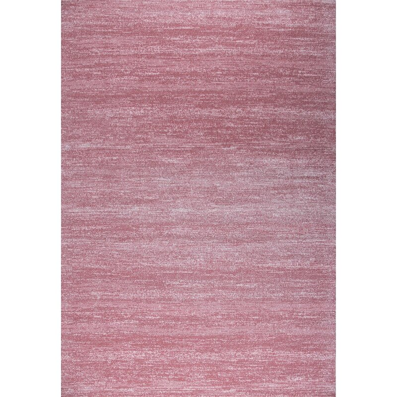 Pink Area Rug Reviews Wayfair Co Uk