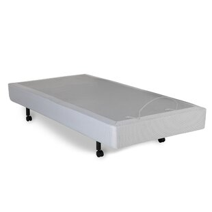 Pro-Mo Upholstered Adjustable Bed Base
