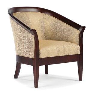 Haverhill Barrel Chair by Fairfield Chair