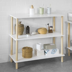 Review Haussen Bookcase