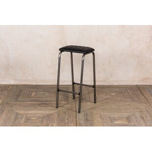 Marietta 76cm Bar Stool By Borough Wharf