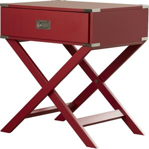 willis end table