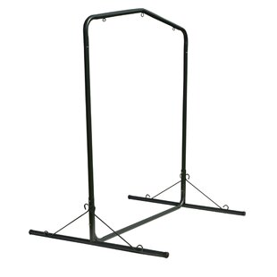 Edson Steel Swing Stand by Charlton Home Bargain