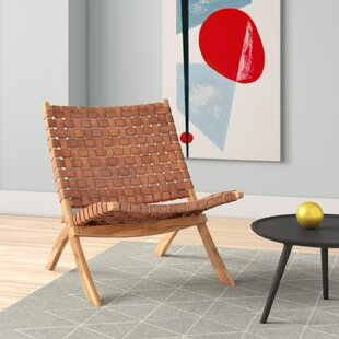 Coleman Armchair By Hykkon