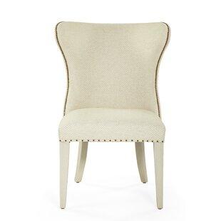 Bernhardt Salon Upholstered Dining Chair