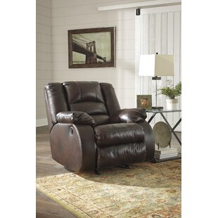 Lunceford Rocker Recliner Alcott Hill