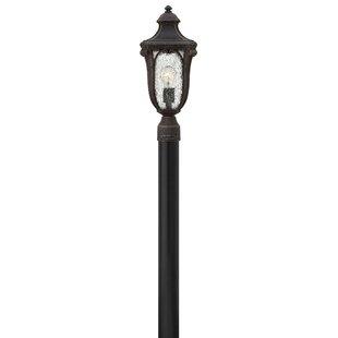 Fleur De Lis Living Cloee Outdoor 1-Light Lantern Head