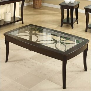 Gilmour Coffee Table by Red Barrel Studio
