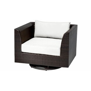 TK Classics Barbados Patio Chair with Cus..