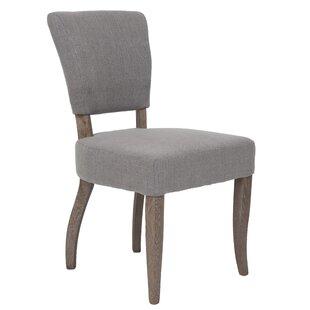Estella Side Chair by Ophelia & Co.