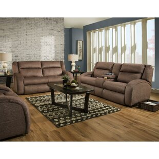 Southern Motion Maverick Manual Wall Hugger Recliner
