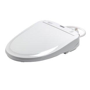 Toto Washlet Round Toilet Seat Bidet