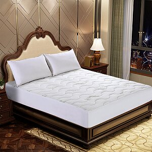 Bendel Waterproof Mattress Pad
