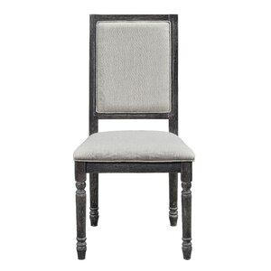 Erondelle Parsons Chair (Set of 2)