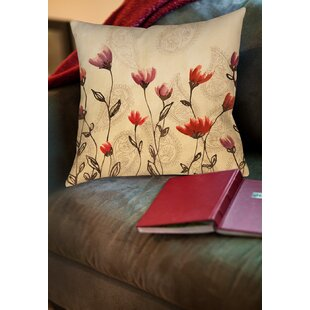 Keziah Printed Throw Pillow