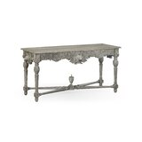 William Yeoward Collected by Jonathan Charles 63.5 Console Table by Jonathan Charles Fine Furniture